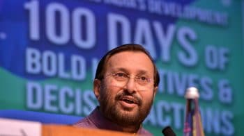Govt emphasis on raising turnover, efficiency of PSUs: Javadekar