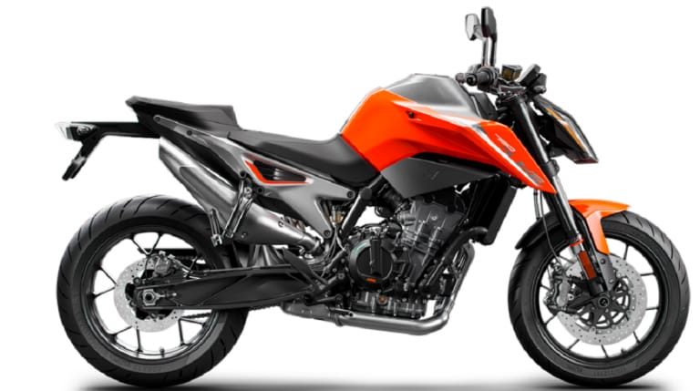 KTM 790 Duke launched: Prices, specifications, features and more