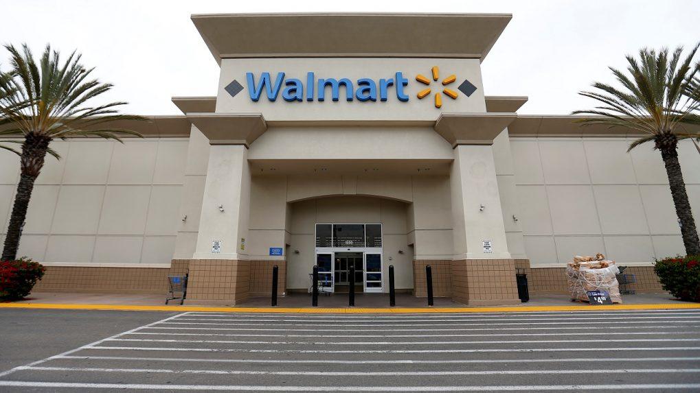 Walmart to stop selling short-barrel rifle ammunition
