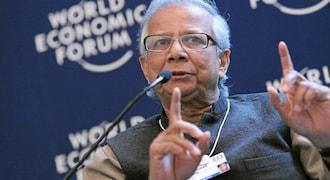 India's microfinance sector a bright spot amid economic slowdown, says Nobel laureate Muhammad Yunus