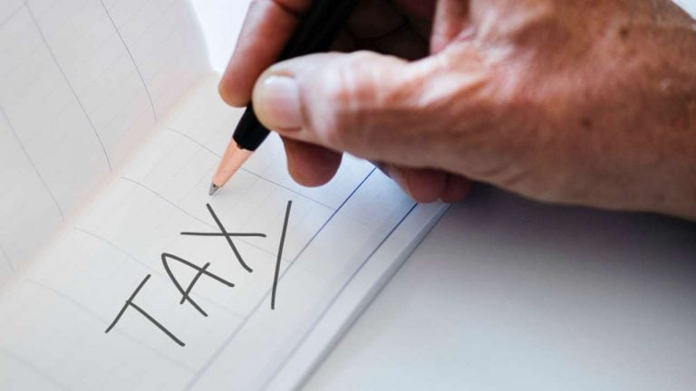 Explainer: Different types of taxes in India
