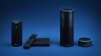 Startup Street: Alexa could soon pay your bills, says Amazon's David Limp