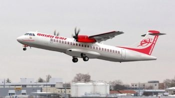 Alliance Air to start flights from Hyderabad to Vijaywada and Vizag from October 1