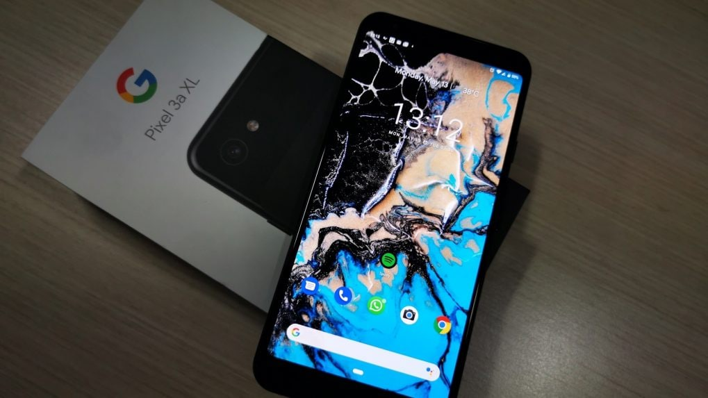 Google Pixel 4 XL likely to offer brighter camera