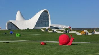 Azerbaijan beckons Indian travellers-ATB CEOtells us why the Caucasus nation should be on our bucket list