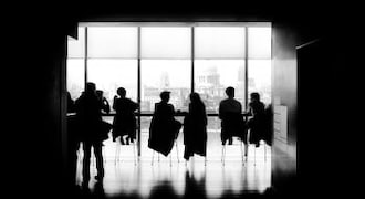 The boardroom's guide to going digital