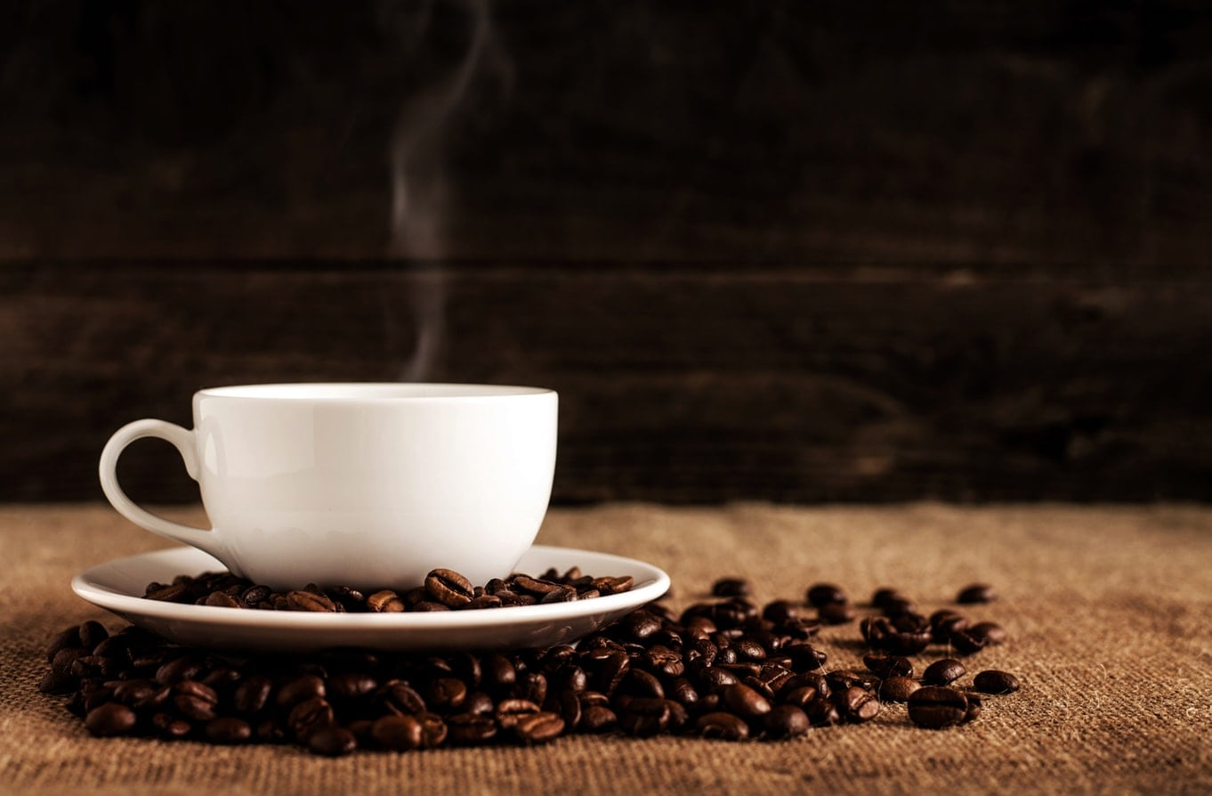 Coffee Day's stock price declined 5.35 percent to its 52-week low of Rs 53.20. (Stock Image)