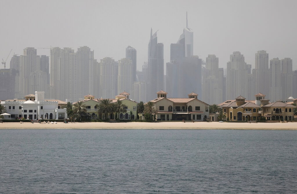 9. Dubai: The small emirate has been the centre of attraction in the Middle East for decades. From shopping to safari, the city is a must-visit for any tourist. (AP Photo/Kamran Jebreili, File)