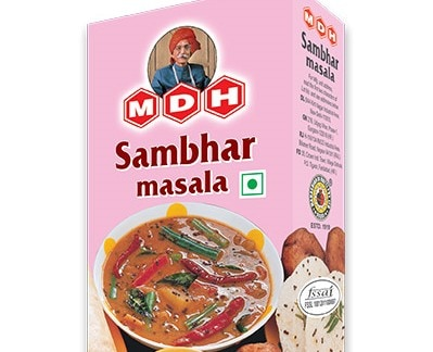 MDH sambhar masala taken off US shelves after FDA finds salmonella contamination