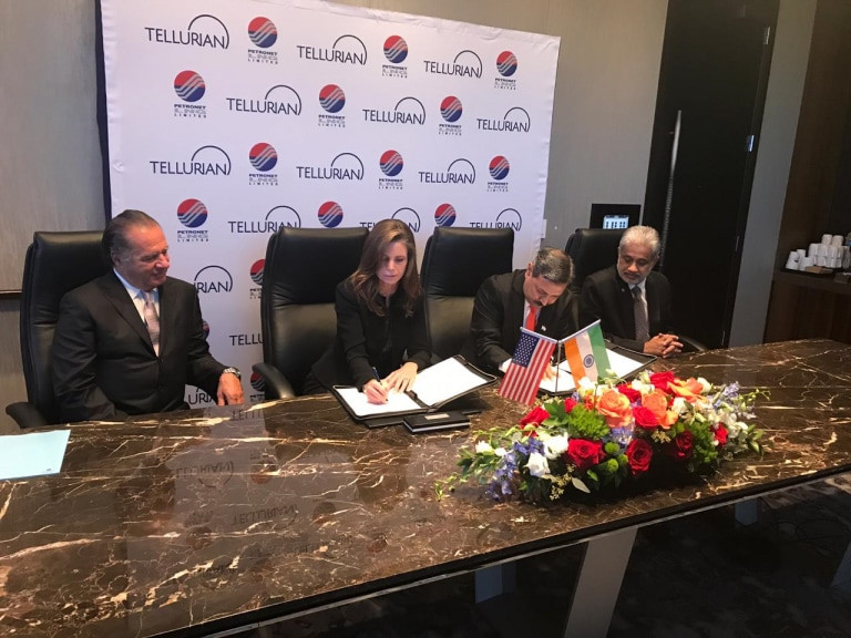 Petronet board was cool to US LNG deal in April-May, signs MoU now