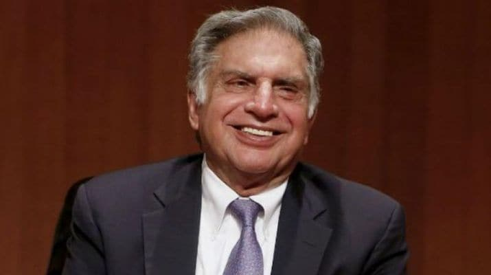 Indian companies lack empathy: Ratan Tata