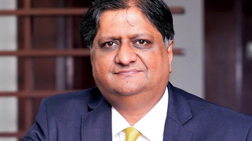 Cognizantappoints Ramkumar Ramamoorthy as chairman, MD of India unit