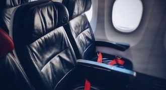Whose seat is it, anyway? Why you can't sit in unoccupied paid Economy seats
