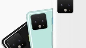 Google Pixel 4, 4 XL, Pixelbook Go and more launched