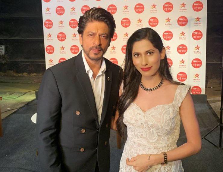 Storyboard: Shah Rukh Khan set to host Ted Talks India Season 2