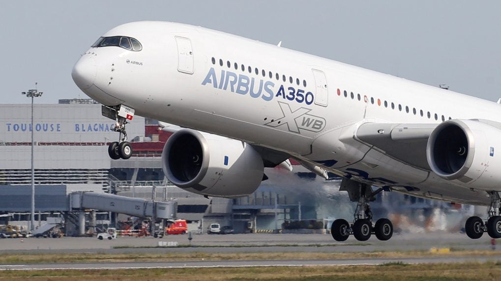 'Super confident' about Indian aviation's growth: Airbus' Dumont