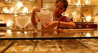 Gold rate today: Yellow metal trades above Rs 47,900 per 10 grams; silver jumps over 1%
