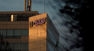 BASF weighs $4 billion Indian chemicals complex with partners