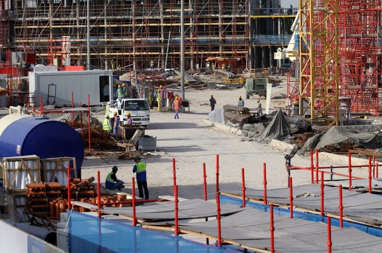 Good news for Indian workforce as Qatar approves minimum wage law, scraps worker exit permits