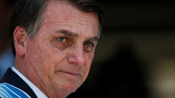 Brazilian President Jair Bolsonaro to be Chief Guest at 2020 Republic Day celebrations