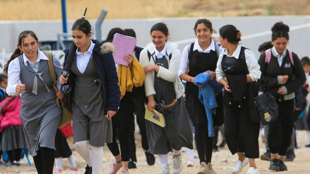 For Yazidis, Baghdadi's death 'doesn't feel like justice yet'