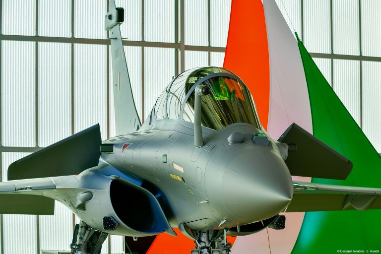 Defence Ministry working on new budget model with 5 year modernisation plan in sight