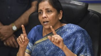 We will move forward on insurance PSUs merger, says Nirmala Sitharaman