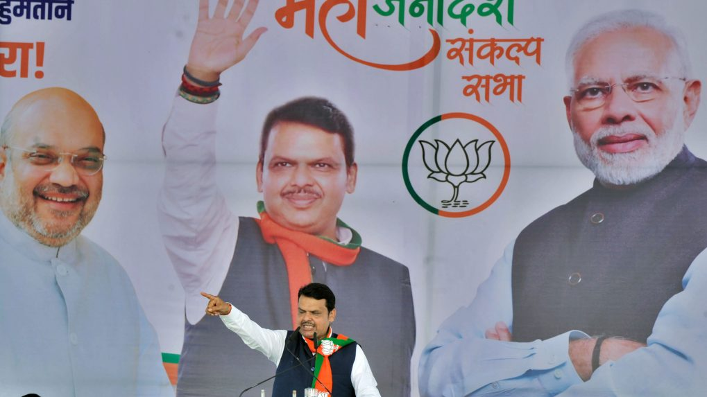 How a tug of war between Fadnavis and Gadkari results in Maharashtra stalemate
