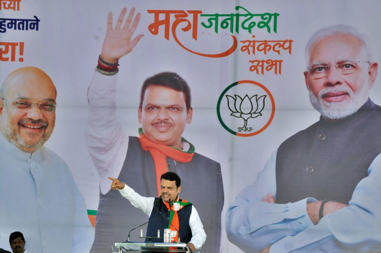 Election fever grips Maharashtra: A look at the topics that heat up poll scene