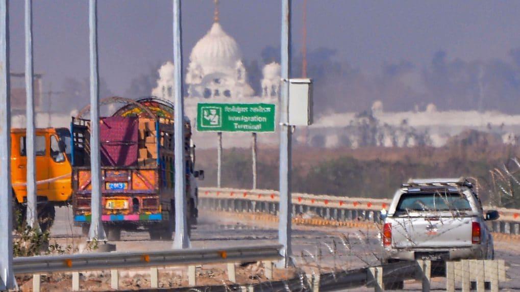 Pakistan may use Kartarpur to revive Khalistan movement: Government