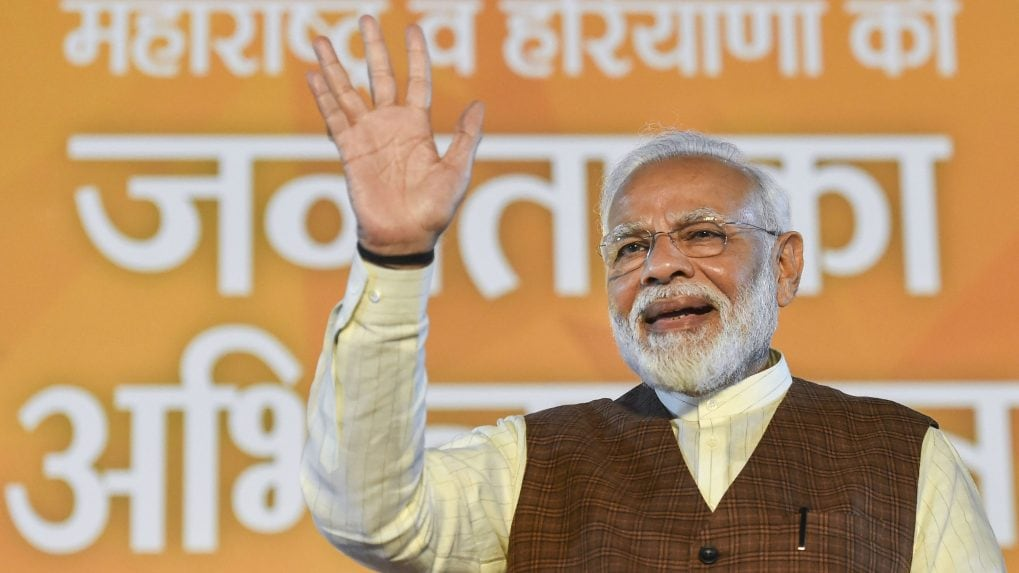Can the BJP make a dent in Tamil Nadu?