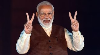 Modi 2.0: T-20 style big hits are welcome but also need Test Match resilience