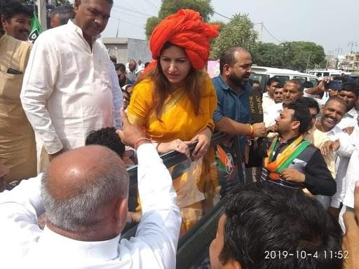 How TikTok got Sonali Phogat BJP ticket in Haryana