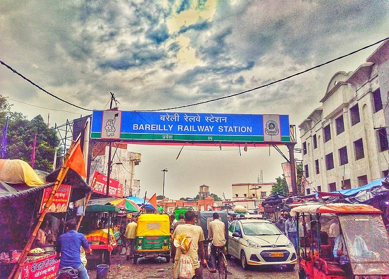 This UP town offers a glimpse of India's economic and social transformation