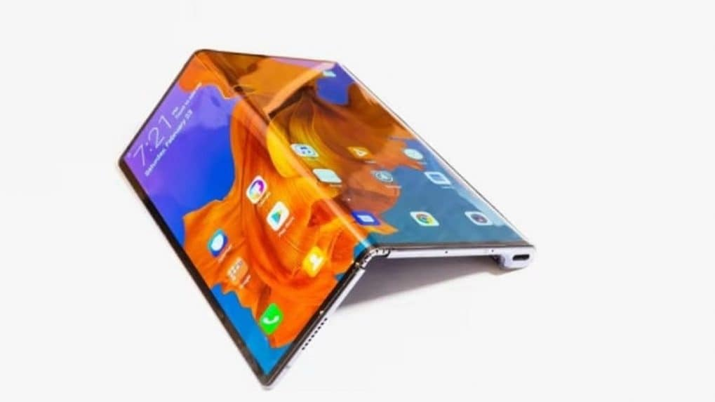 Huawei Mate X to go on sale this month