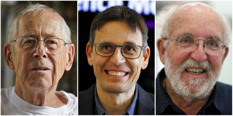 In Pictures: Here is the list of 2019 Nobel Prize Winners