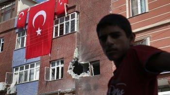 India issues travel advisory for tourists visiting Turkey