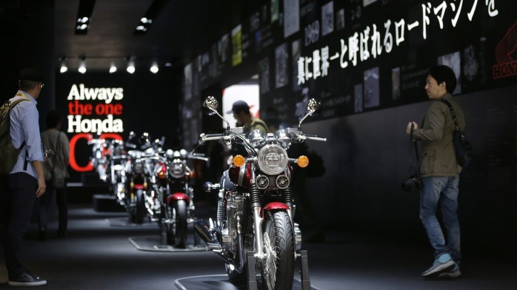 Not expecting quick recovery in auto sector due to BS-VI pricing: Honda Motorcycle
