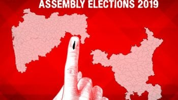 Maharashtra, Haryana assembly elections 2019: Exit polls suggest BJP is set to sweep both states