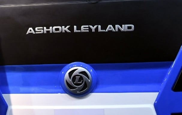 Ashok Leyland surges 10%; Dana to invest $18 mn in electric commercial vehicles arm
