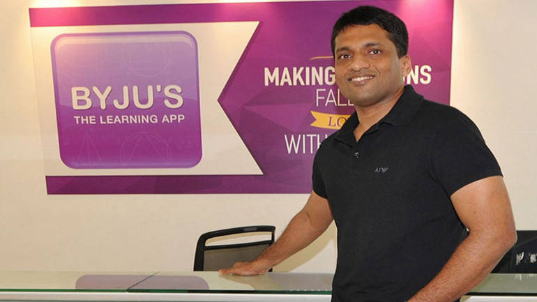 Byju's beats Ola to become 3rd-most valued Indian startup at $8 billion