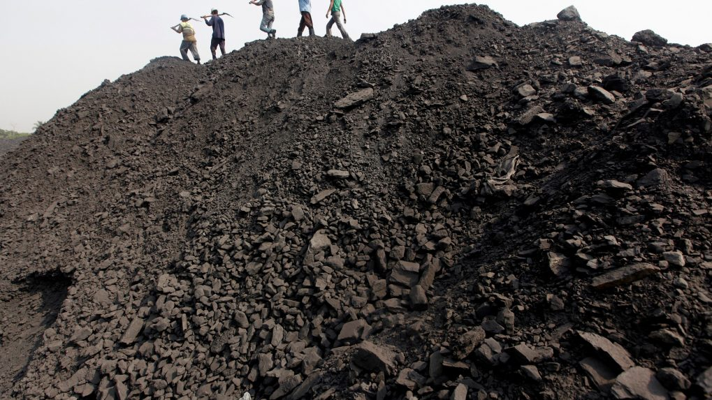 Coal India's e-auction sales up 53% in Apr-May