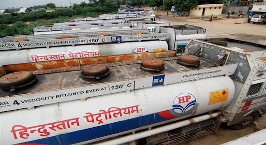 HPCL approves Rs 2,500 crore share buyback