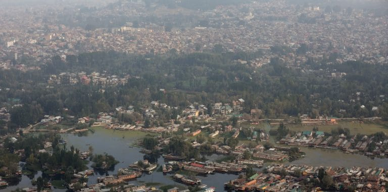Government to lift travel advisory on Kashmir two months after crackdown