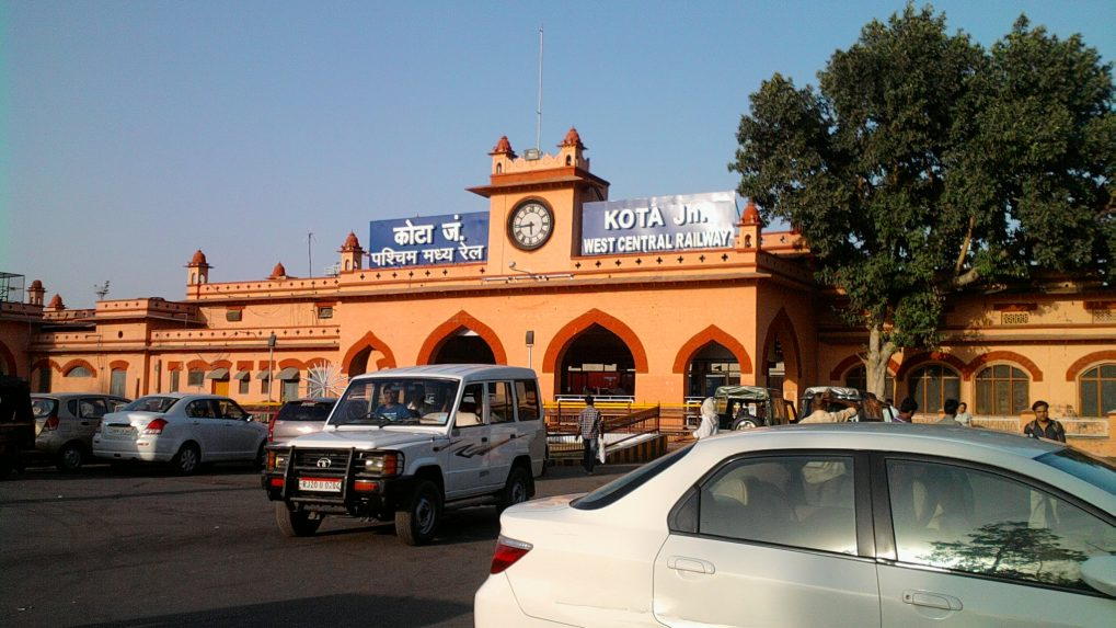 Here is the list of top 10 cleanest railway stations in India