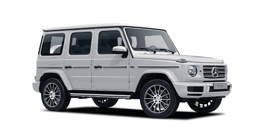 Mercedes-Benz debuts its iconic G-Class diesel variant in India