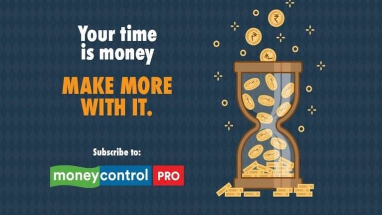 The Moneycontrol Pro Muhurat Trading Giveaway: An annual subscription for Re 1