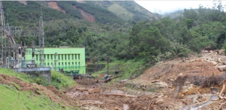 Hills of peril: Southwest monsoon inflicts severe damage in the Nilgiris