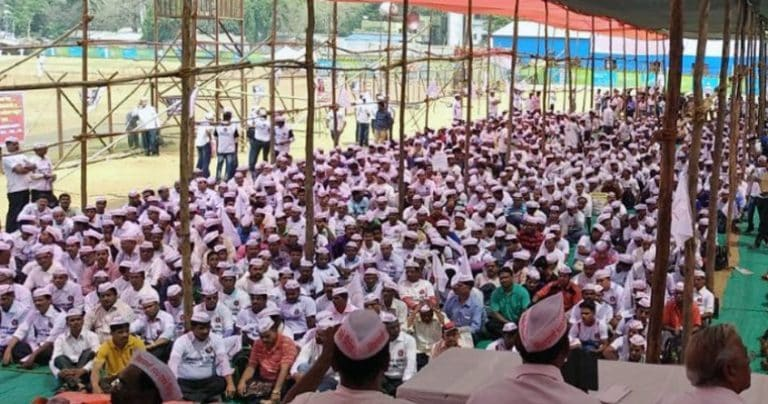 Politics in Maharashtra elections skirt around environmental issues