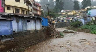 Coonoor citizens and officials clean the streams and river in the hill town